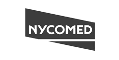 Logo Nycomed